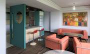 Remodelación apartamento Terrazas del Avila