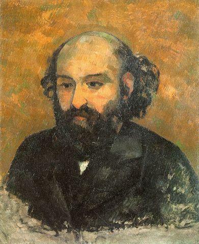 Cezanne Arts Et Lettres