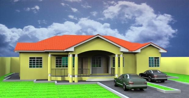 4 bedroom residence