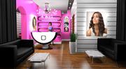Beauty Salon - West London