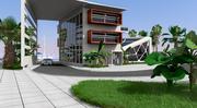 villa designed by mike makki