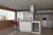 Interior cocina 4