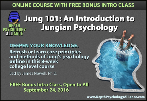 Details for Jung 101: An Introduction to Jungian Psychology