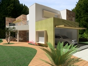 Lote 06 - frente (front)