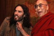 russell and dalai