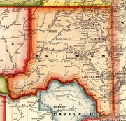 Whitman County