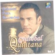 James Cristóbal Quintana Quint