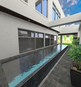 Roumeliotis NXT 3d rear pool 3