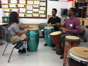 World Music and Percussion