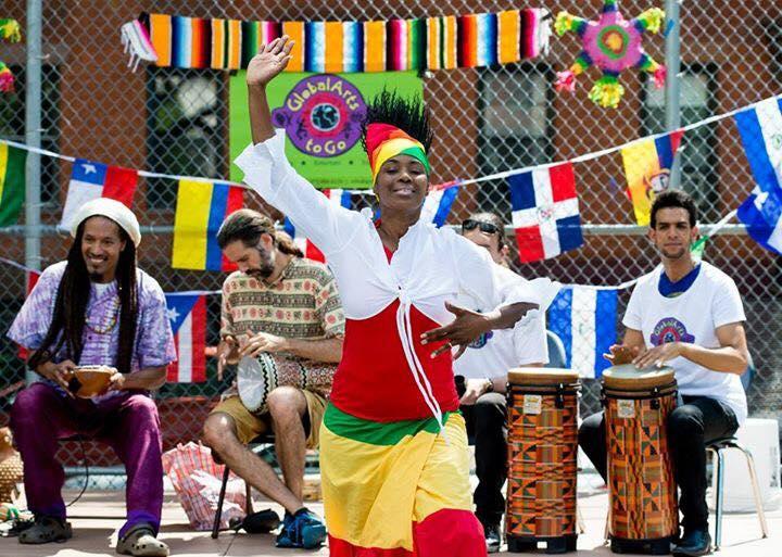 Global Carnival!