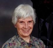 Margaret Kell Virany