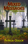 """Book Launch Event for """"Mixed Messages"""""""