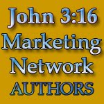 John 316 Blog Tour and Membership Drive -- Free books and tutorials