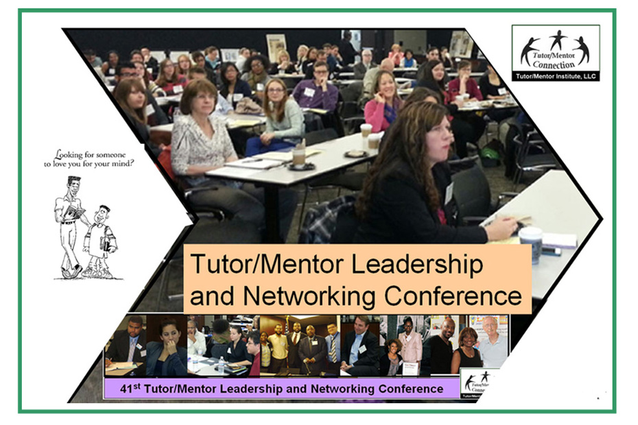 Be part of Tutor/Mentor Conferences in Chicago