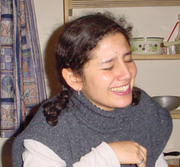 Zulma Sofia Patarroyo