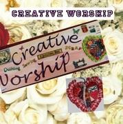 Creative Worship  album YN