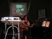Optreden in Ridderkerk