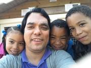 Me & my kids!
