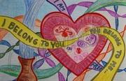 I belong to You- Creative worship kl1