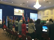 Seventh Inter-American Meeting of Ministers of Education (Part II)