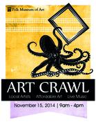 Call for Artists - Art Crawl