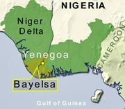 NIGER DELTA NEWS UPDATE