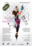[ WORKSHOP ] Real World Fashion Photography Training by Ace Thanaboon