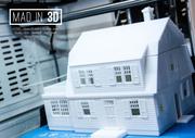 3D Print Service : House
