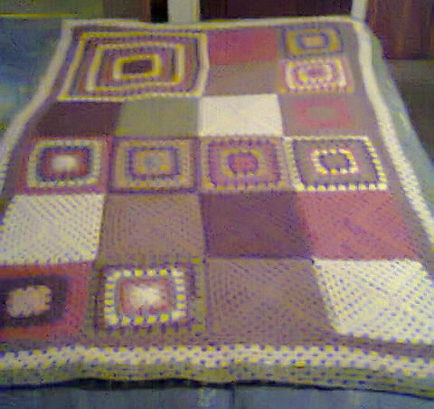 BLANKET FOR KAS