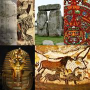 ~ Ancient & Lost Civiliz…