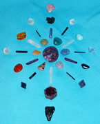 ~ Crystal & Gem Therapy ~