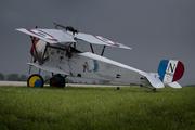 Dawn Patrol - Nieuport