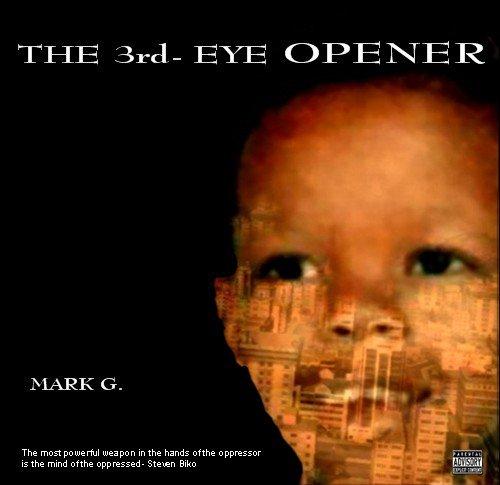 The 3rd-Eye Opener cd