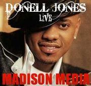 0 Donell Jones