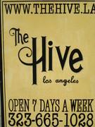 Living Room - Silver Lake, Los Angeles, CA
