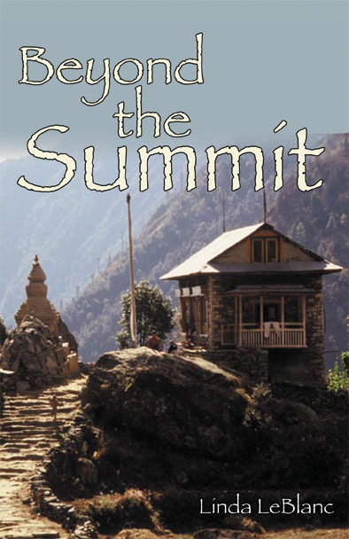 Cover of Beyond the Summit