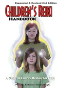 Children's Reiki Handbook