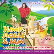 Jump, Jiggle & Jam