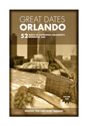 Great Dates Orlando cover