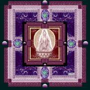 Divine Kuan Yin Mandala