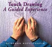 Touch Drawing; a Guided Experience