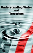 Understanding Water and Terrorism book cover