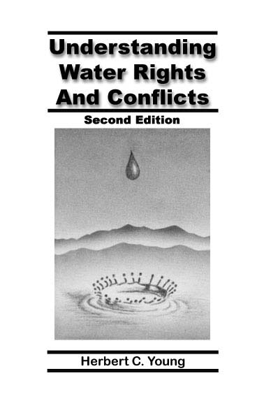 Understanding Water Rights and Conflicts book cover