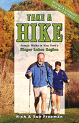 Take A Hike - Finger Lakes NY
