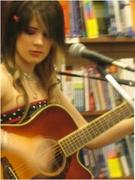 Jessy Tardif - rock star