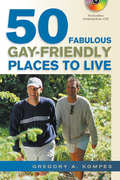 50 Fabulous Gay-Friendly Places to Live