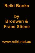 Reiki Books