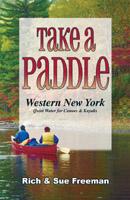 Take A Paddle - Western NY