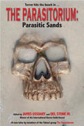 Parasitic Sands Anthology Cover