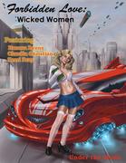 Forbidden Love Wicked Women Cover